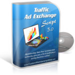 Traffic Ad Exchange Script