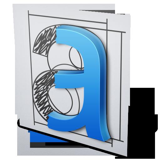 typography_512x512