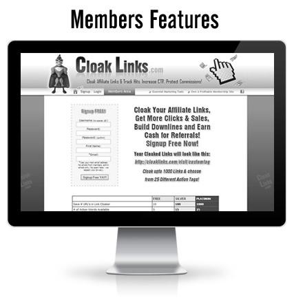 Link Cloaker Script