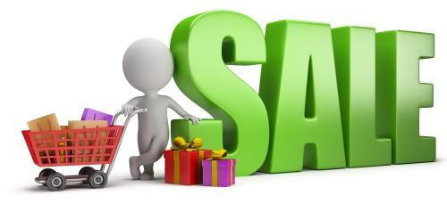 Membership Account Upgrade Deal