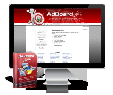 AdBoardHits.com