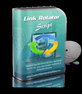 Link Rotator Script