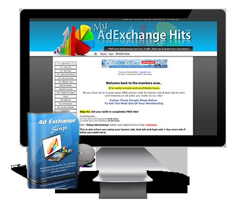 MyAdExchangeHits.com