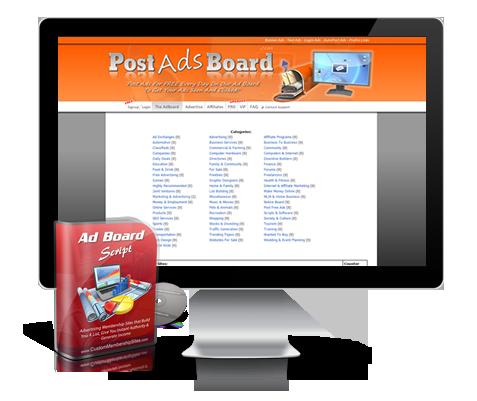PostAdsBoard.com