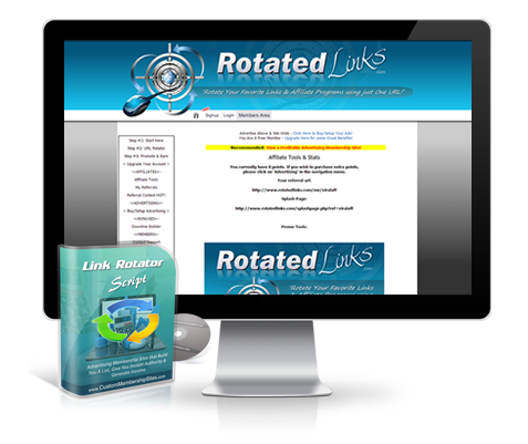 RotatedLinks.com