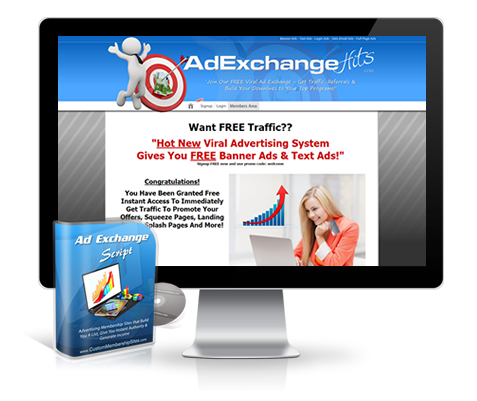 adexchangehits-membership-site-for-sale