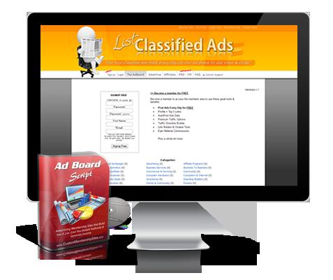 ListClassifiedAds.com