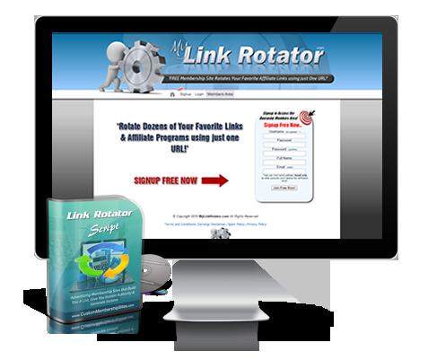 MyLinkRotator.com