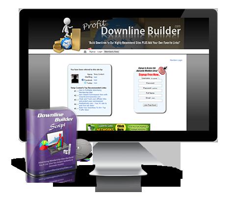 ProfitDownlineBuilder.com
