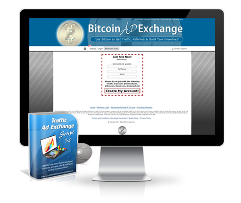 BitcoinAdExchange.com