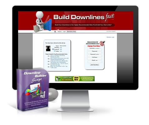BuildDownlinesFast.com