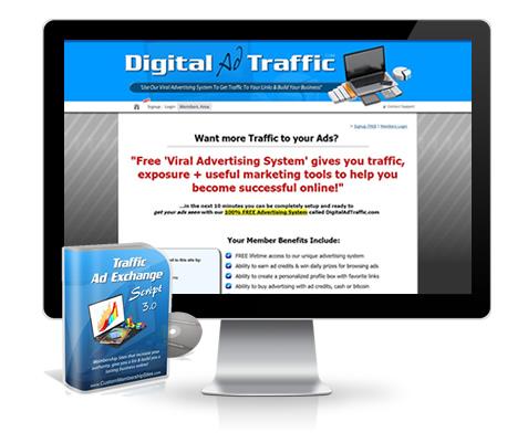 DigitalAdTraffic.com