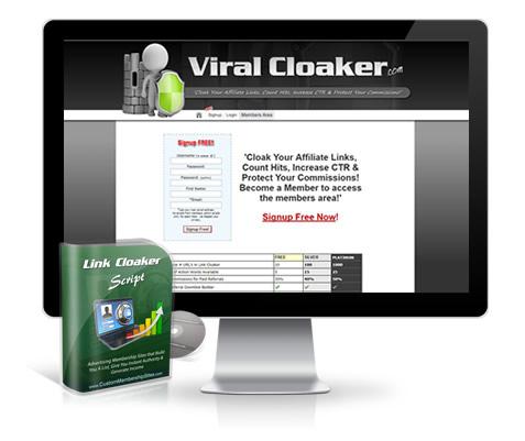 ViralCloaker.com